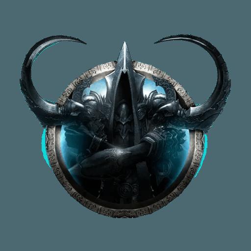 Diablo III - Sticker 11