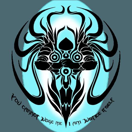 Diablo III - Sticker 19