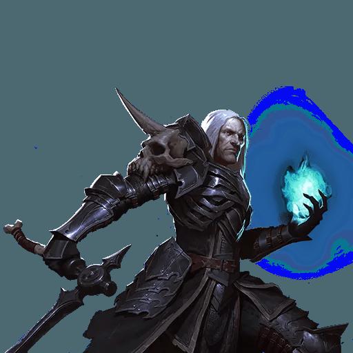 Diablo III - Sticker 15