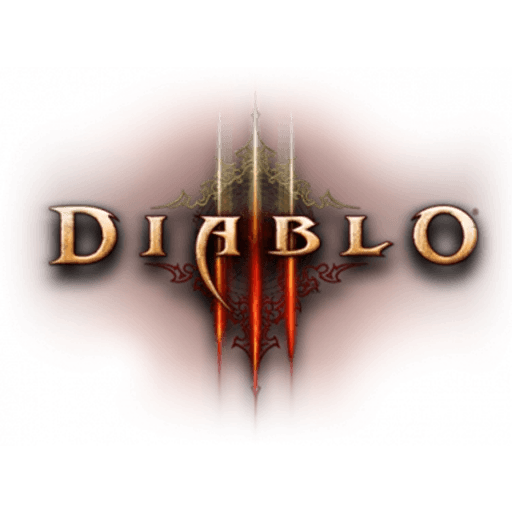 Diablo III - Sticker 3