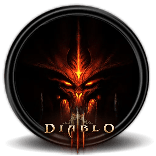Diablo III - Sticker 2