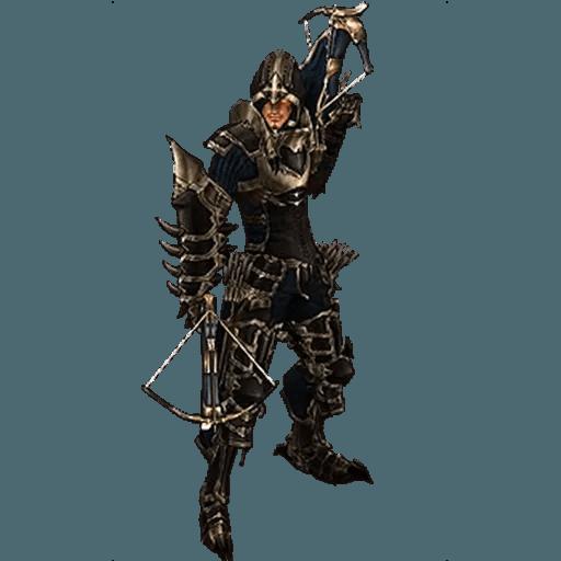 Diablo III - Sticker 20