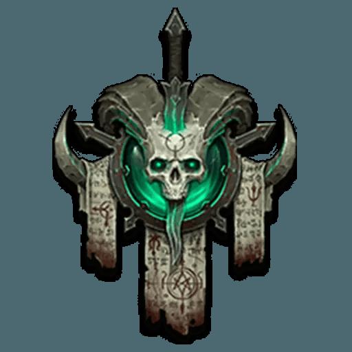 Diablo III - Sticker 29