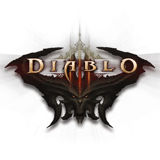 Diablo III - Sticker 4