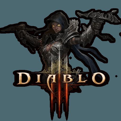 Diablo III - Sticker 25