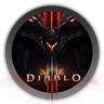 Diablo III - Tray Sticker