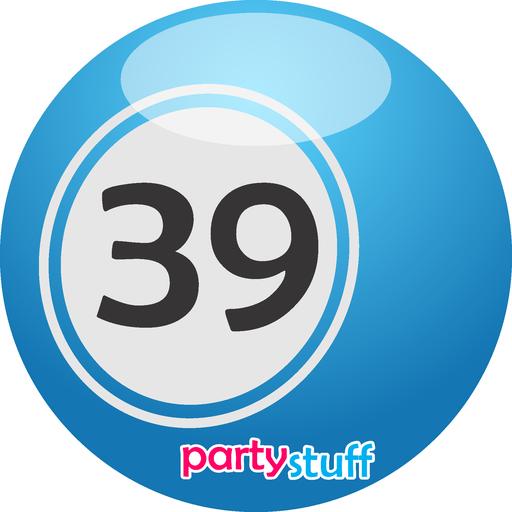 PS Tambola Bingo 31 - 60  - Sticker 9
