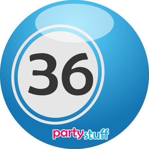 PS Tambola Bingo 31 - 60  - Sticker 6