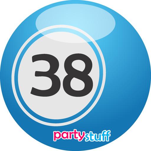 PS Tambola Bingo 31 - 60  - Sticker 8