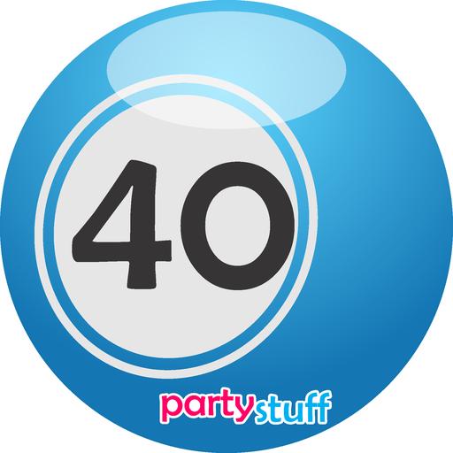 PS Tambola Bingo 31 - 60  - Sticker 10