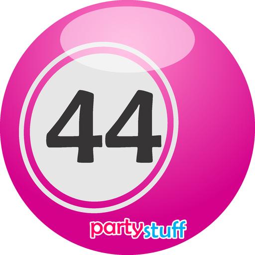 PS Tambola Bingo 31 - 60  - Sticker 14