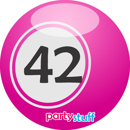 PS Tambola Bingo 31 - 60  - Sticker 12