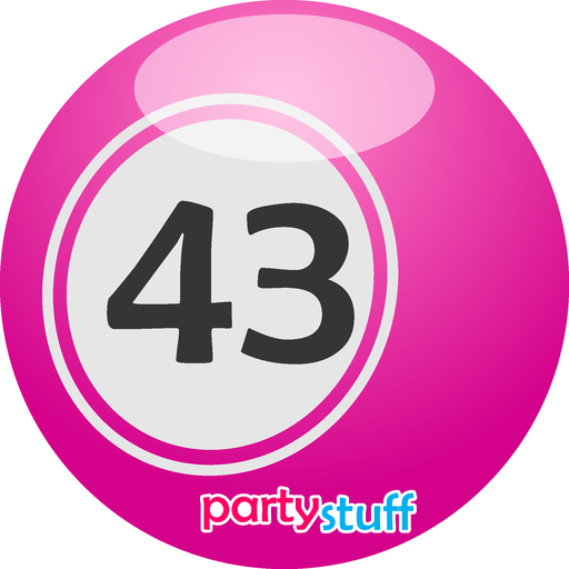 PS Tambola Bingo 31 - 60  - Sticker 13