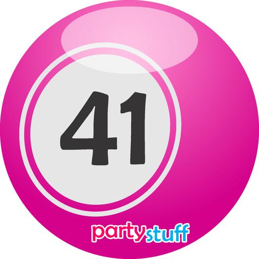 PS Tambola Bingo 31 - 60  - Sticker 11