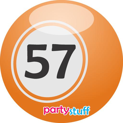 PS Tambola Bingo 31 - 60  - Sticker 27