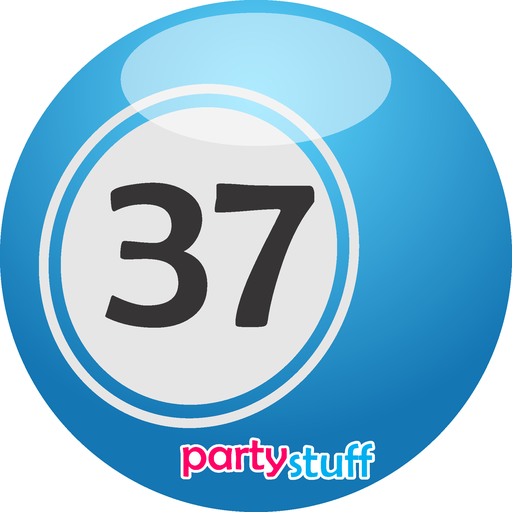 PS Tambola Bingo 31 - 60  - Sticker 7