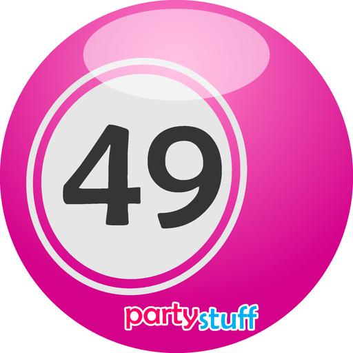 PS Tambola Bingo 31 - 60  - Sticker 19