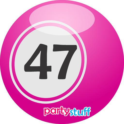 PS Tambola Bingo 31 - 60  - Sticker 17