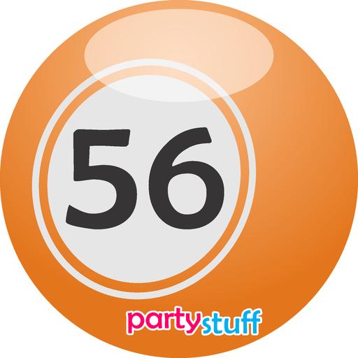 PS Tambola Bingo 31 - 60  - Sticker 26