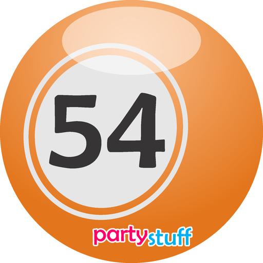 PS Tambola Bingo 31 - 60  - Sticker 24