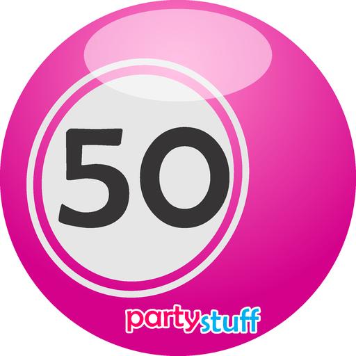 PS Tambola Bingo 31 - 60  - Sticker 20