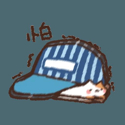 喵喵喵喵喵 - Sticker 6
