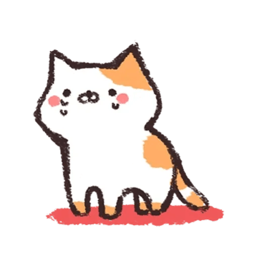 喵喵喵喵喵 - Sticker 8