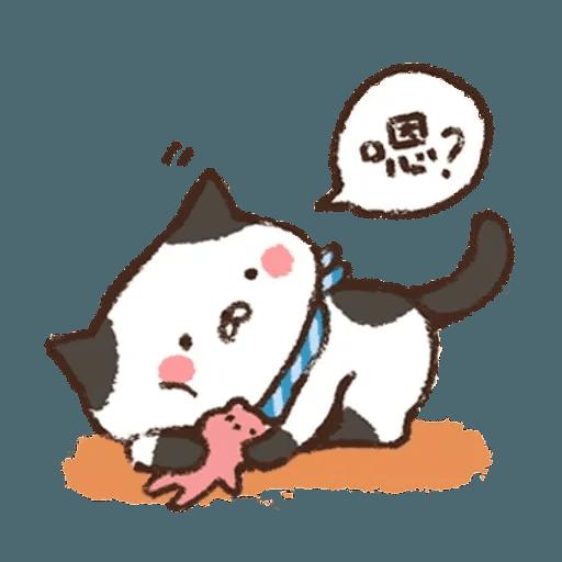 喵喵喵喵喵 - Sticker 23