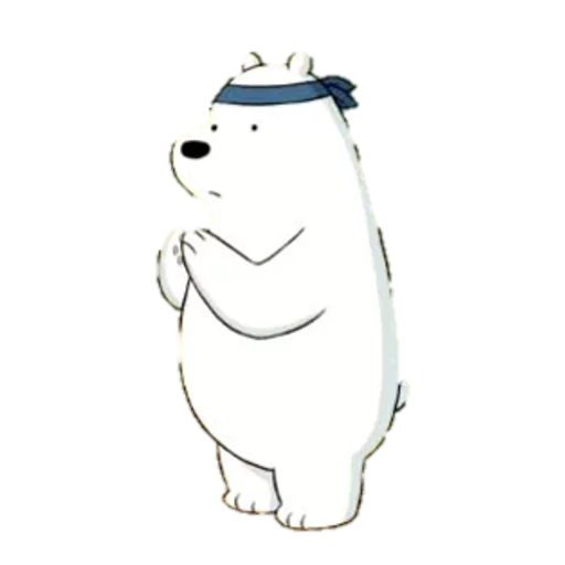 We Bear Bears - Sticker 19