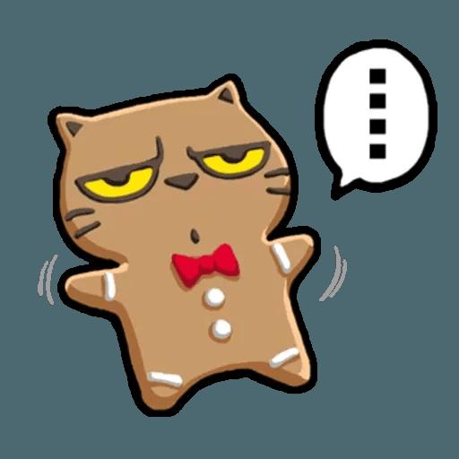 Meowxmas - Sticker 18
