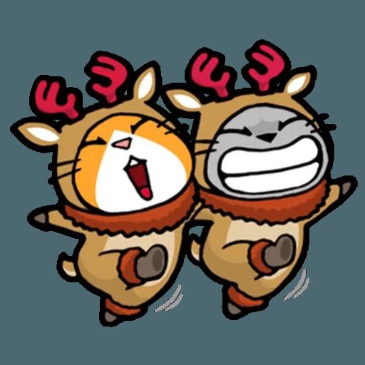 Meowxmas - Sticker 7