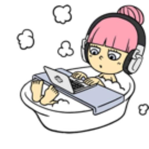 Hacker Girl 2 - Sticker 20