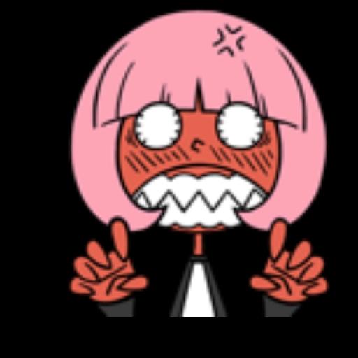Hacker Girl 2 - Sticker 6