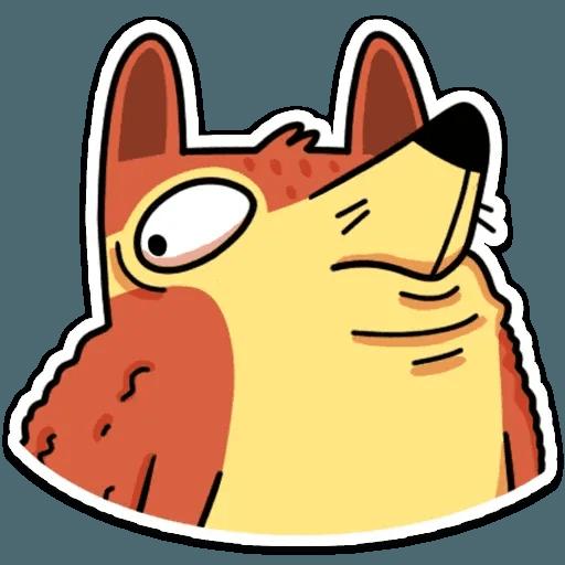 Арчи - Sticker 2