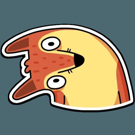 Арчи - Sticker 4