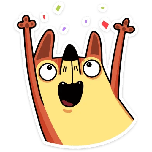 Арчи - Sticker 8