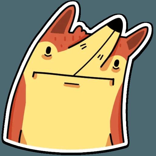 Арчи - Sticker 9
