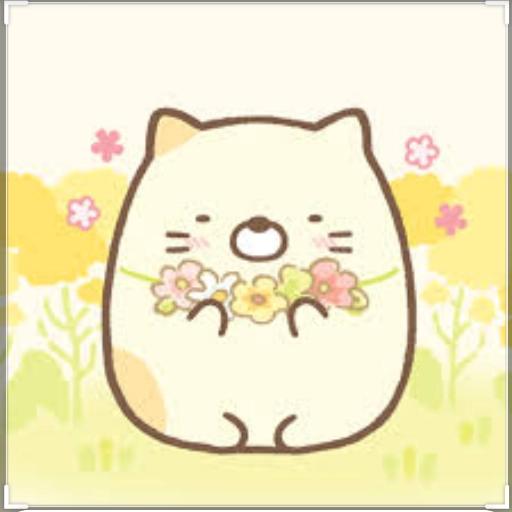 角落生物 - Sticker 3