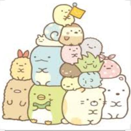 角落生物 - Sticker 7