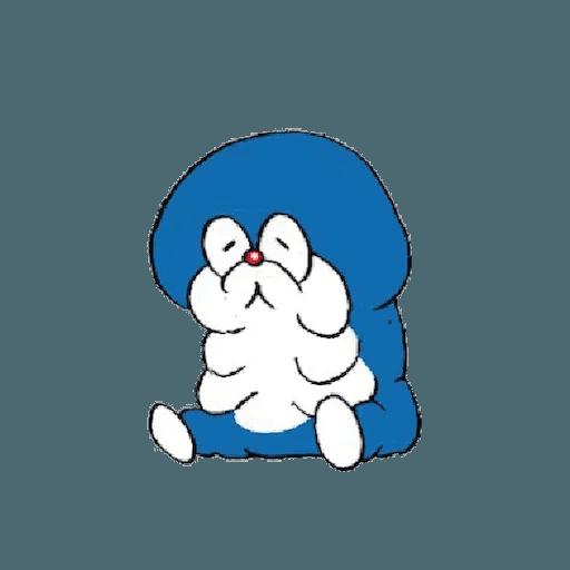 Sick-dora - Sticker 12