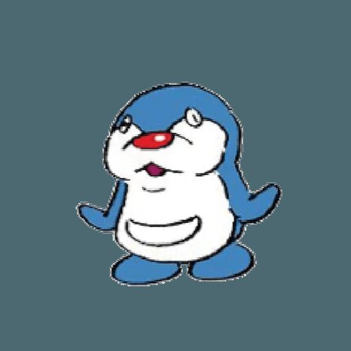 Sick-dora - Sticker 13
