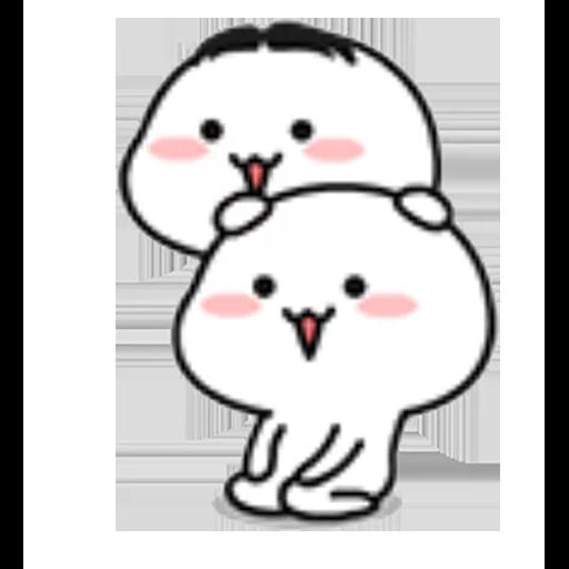 Lil Bean - Sticker 8