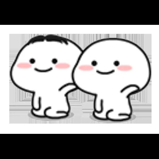 Lil Bean - Sticker 16
