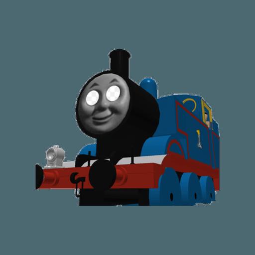 Roblox Thomas  - Sticker 8