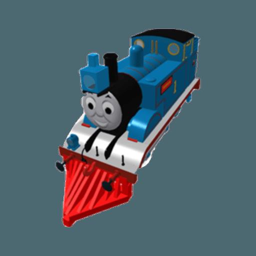 Roblox Thomas  - Sticker 11