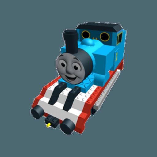Roblox Thomas  - Sticker 10