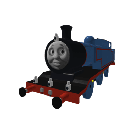 Roblox Thomas  - Sticker 3