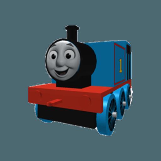Roblox Thomas  - Sticker 9