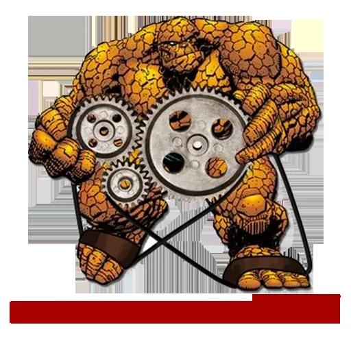 Cosa 1 - Sticker 21