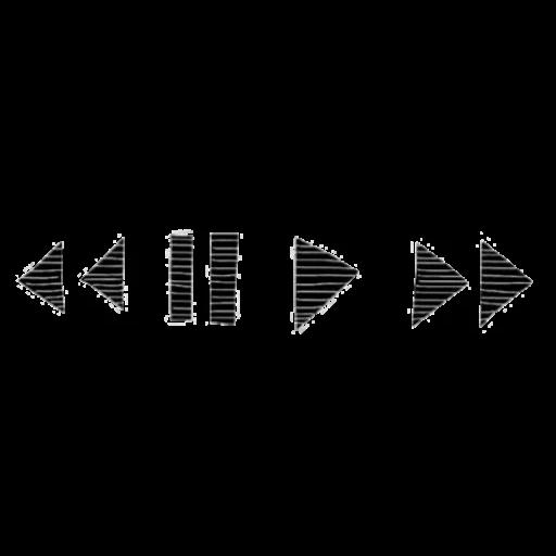 Dividers - Sticker 20